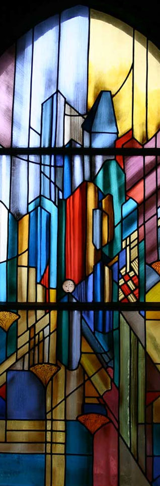 La maison du vitrail cr ation et restauration de vitraux paris - La maison du canape paris ...